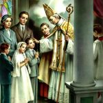 Catholic Confirmation – The Sacrament of Confirmation Process