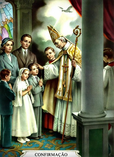 Catholic-Confirmation