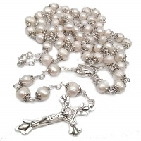 Rosary-Necklace