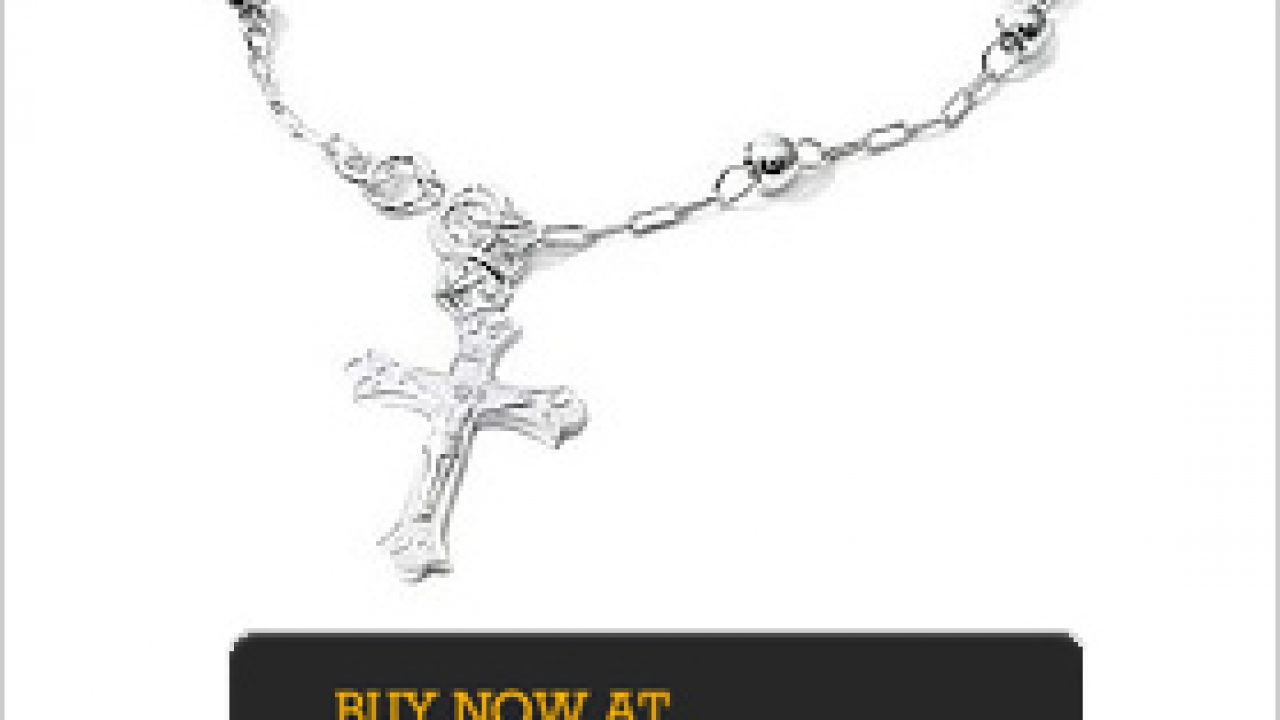 The Different Types Of Rosaries - Scripture Catholic