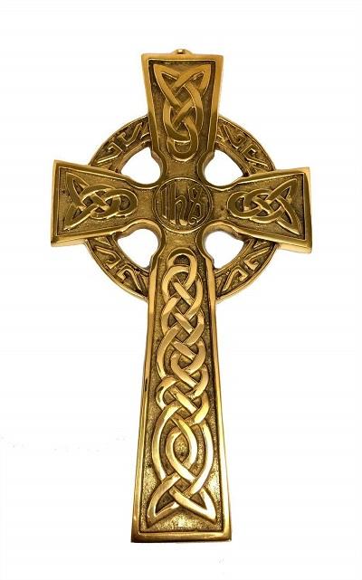 solid-brass-celtic-cross