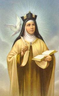 st-Teresa-of-Avila