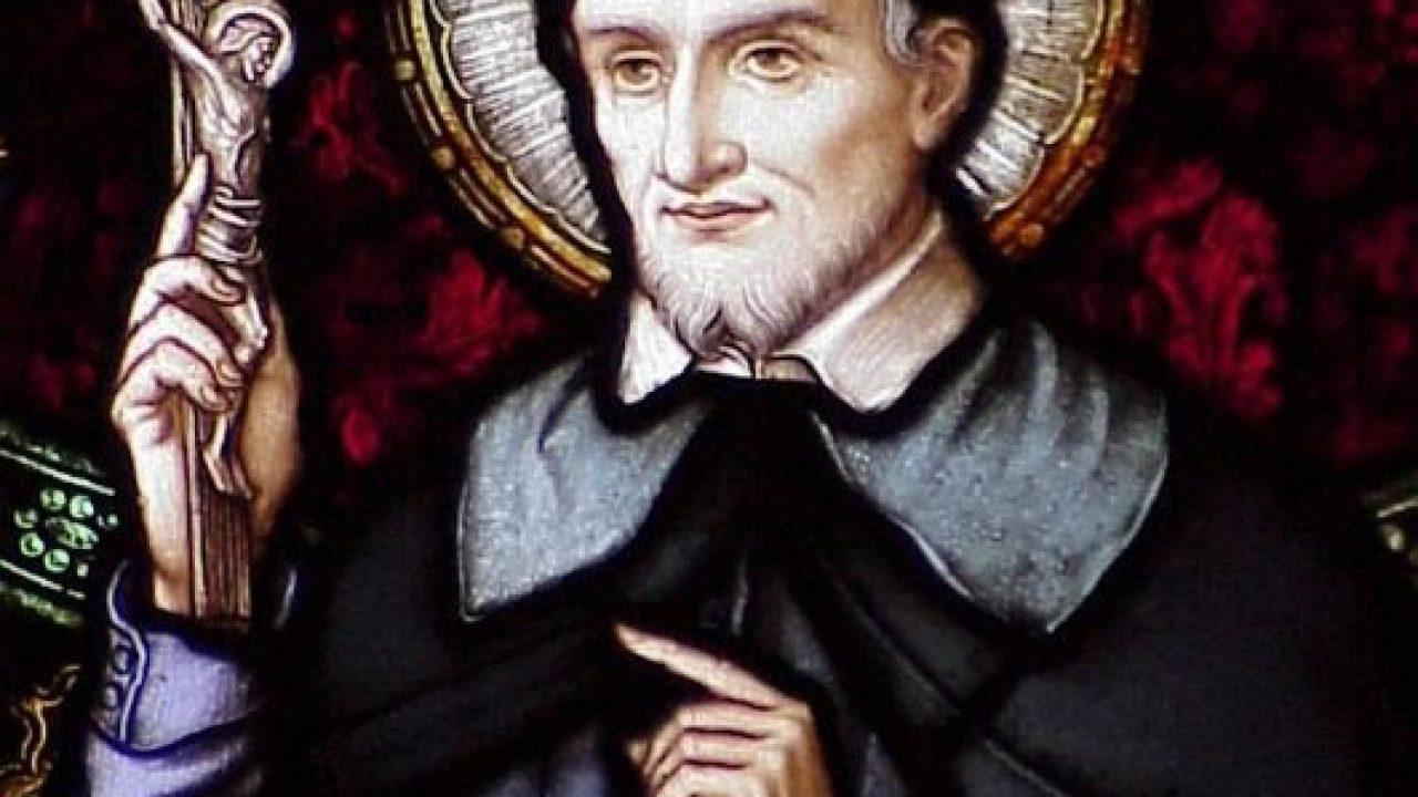 Top 10 Patron Saints List - Scripture Catholic