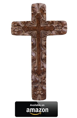 Gifts-Decor-Classic-Rustic-Wall-Cross-1