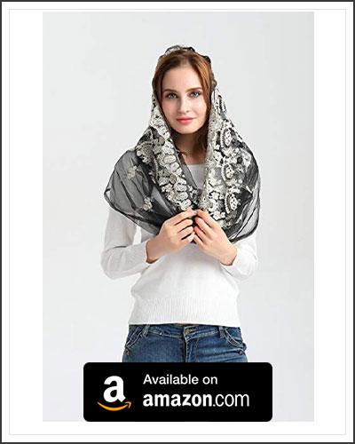 mantilla-Extravagant-scarf