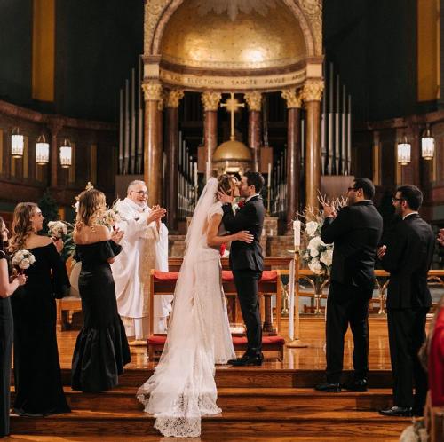 Non Church Wedding Ceremony Ideas: Catholics Marrying Non-Catholics